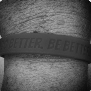 The bracelets sold to benefit Smith's recovery.