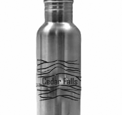 entrepreneurship bottle