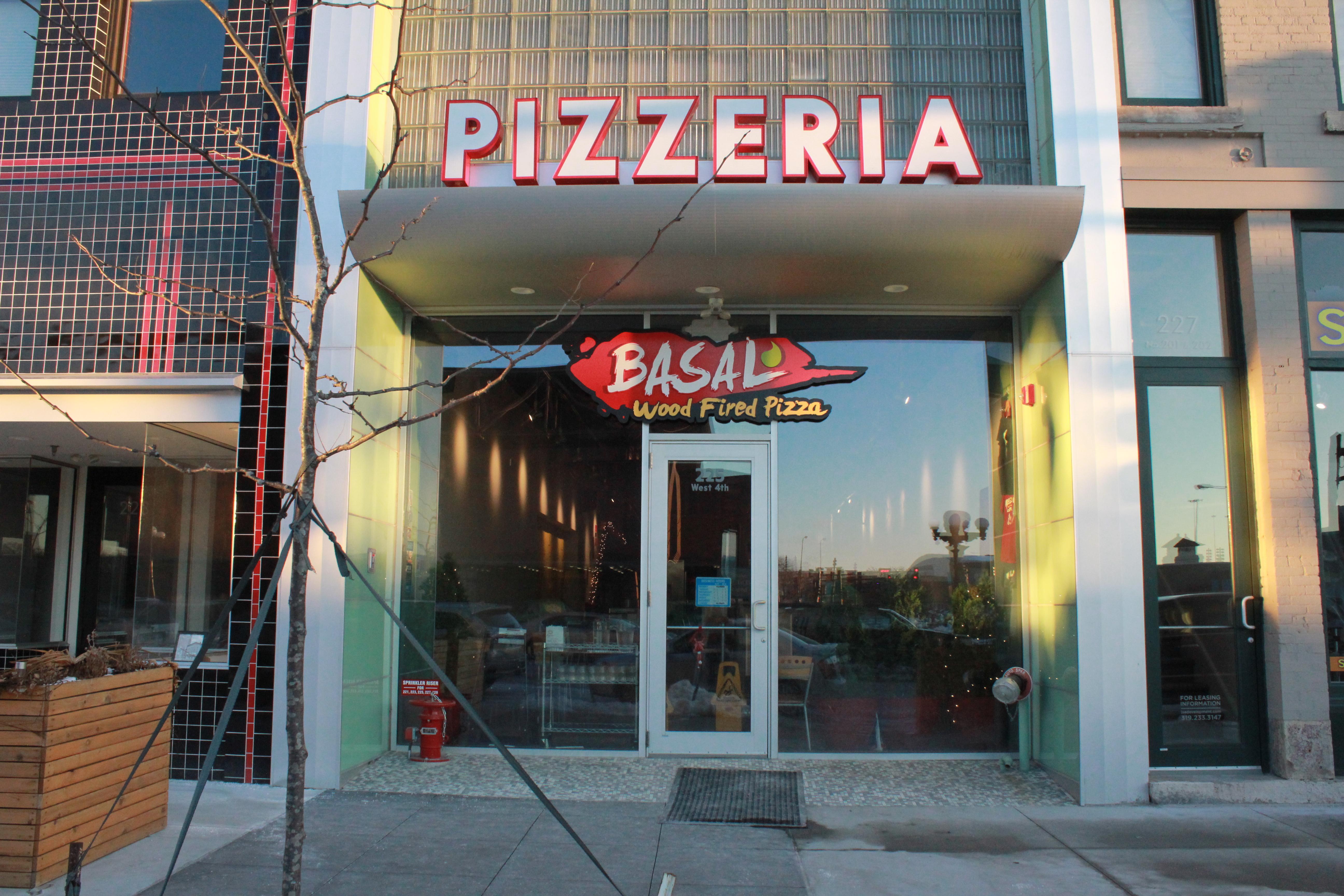 Basal Pizzaria