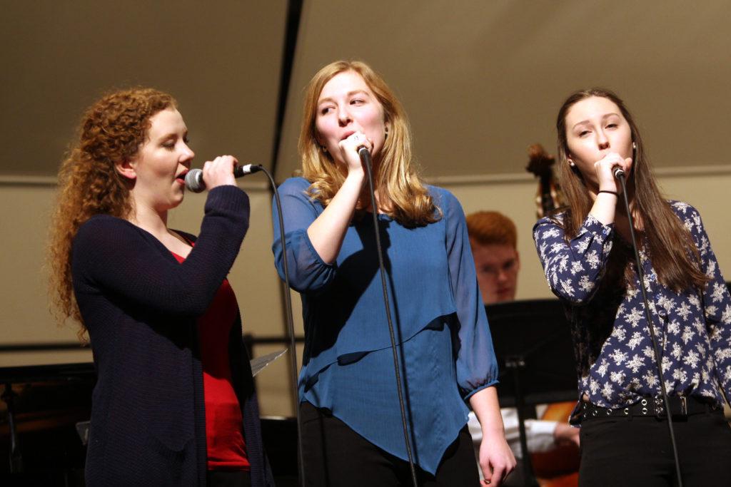 jazz choir 2