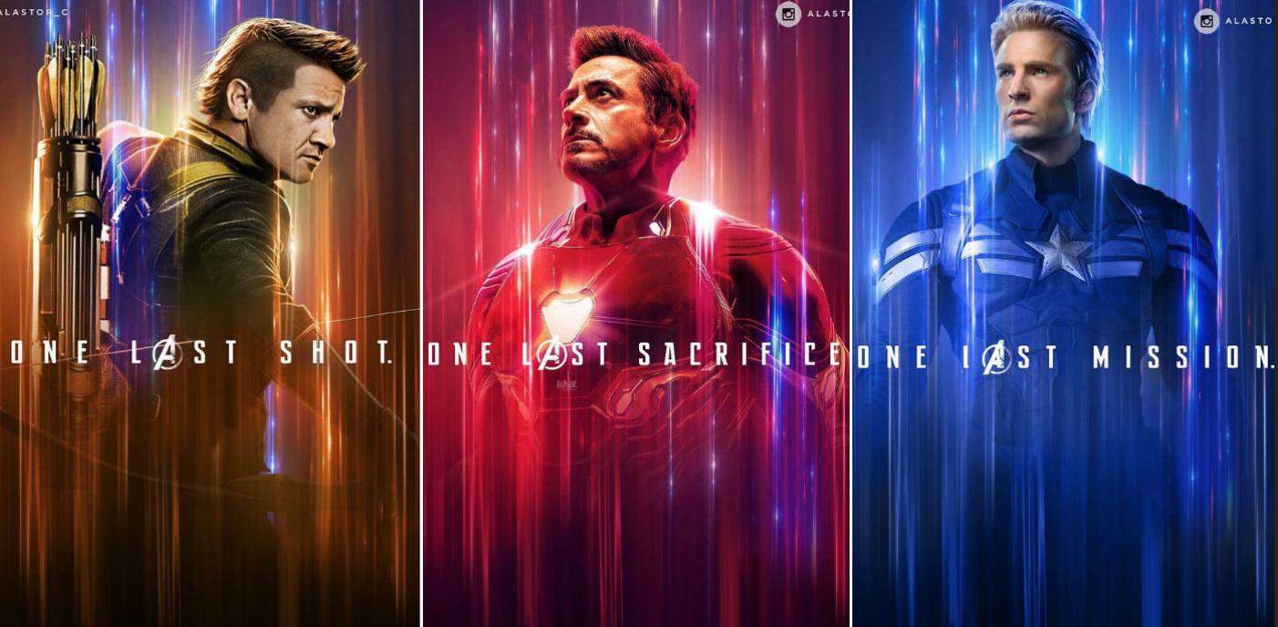Endgame'perfectly concludes Avengers saga – Tiger Hi-Line Online